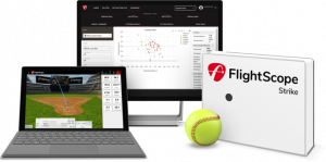 FlightScope Strike
